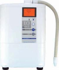 酸化電位水による殺菌 ・浄水軟水器